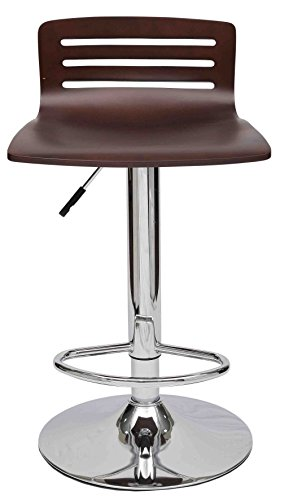 Starshine Bar Stool (Coffee Brown)