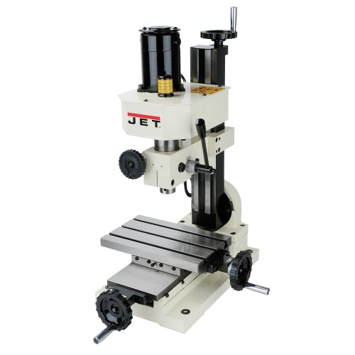 JET JHM-610 Hobby Mill