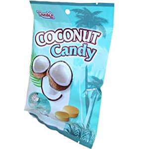 Dandy's Coconut Candy 3.52 oz
