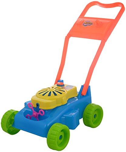 Hamleys Bubble Lawn Mower Toy, Multi Color