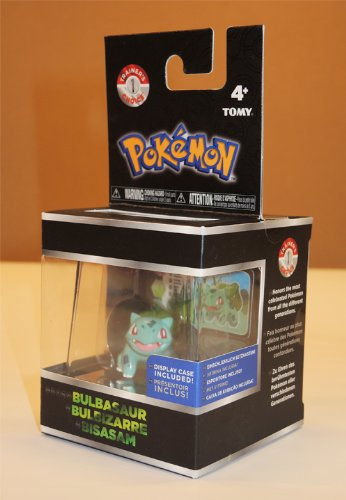 Monster-Collection-Pokemon-XY-simultnea-lanzamiento-mundial-Monster-Collection-International-Edition-Single-Pack-Bulbasaur-vitrina-incluido-Eleccin-de-Pokemon-Trainer-Bulbasaur-1-Pack-Series-Japn-impo