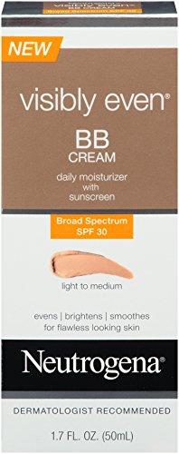 neutrogena-visibly-even-bb-cream-light-to-medium-17-fluid-ounce