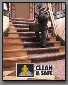 Clean safe reusable drop cloth 32 x 100 39 floor for 100 floors floor 32