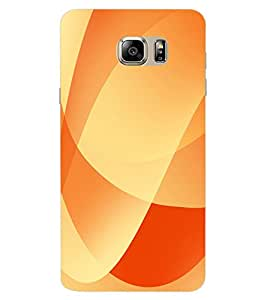 ColourCraft Colour Abstract Design Back Case Cover for SAMSUNG GALAXY NOTE 7
