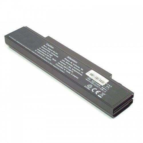Batterie li-ion 11,1 v 4400mAh noir pour samsung r510-fS07DE