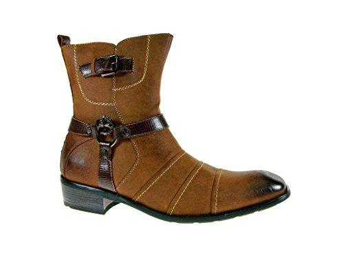 Bed Stu Boots Mens 9372 front