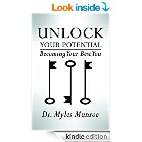 Unlock Your Potential: Becoming Your Best You