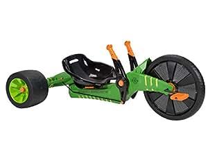 Huffy Machine (Green, Junior/16-Inch)