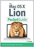 Mac OS X Lion Pocket Guide Front Cover
