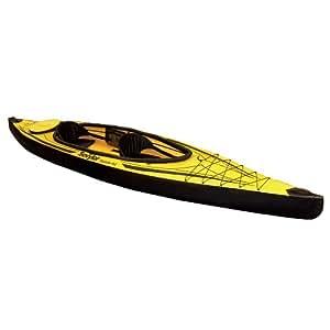 Sevylor Kajak ST6207 Pointer K2 2P 434x88 cm, gelb/schwarz