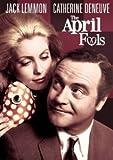 The April Fools [DVD] [Import]