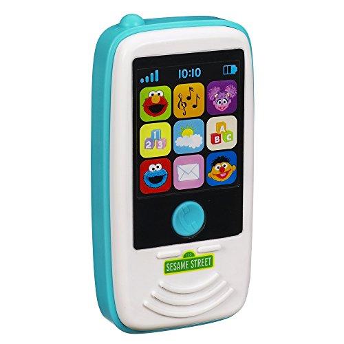 Playskool Sesame Street Smartphone front-931751