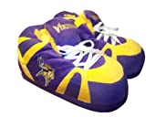 Happy Feet - Minnesota Vikings - Slippers