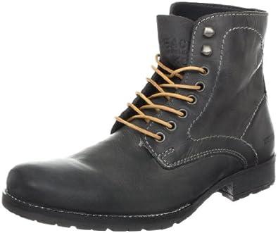 Kenneth Cole REACTION Men's Special-In-Vite Dess Shoe,Black,11 M US