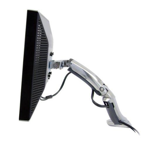 エルゴトロン MXデスクマウントLCDアーム 45-214-026