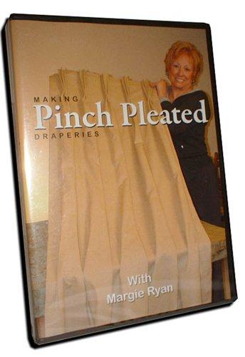 Making Pinch Pleated Draperies