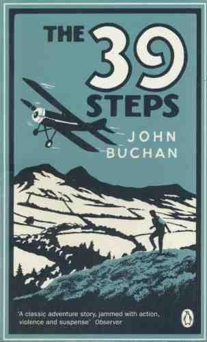 The Thirty-Nine Steps descarga pdf epub mobi fb2