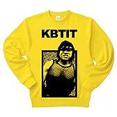 (クラブティー) ClubT KBTIT トレーナー(デイジー) M デイジー