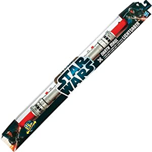 Hasbro 36869186 Double Lightsaber 'Darth maul'