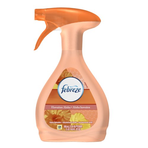 Febreze Fabric Refresher - Hawaiian Aloha - 16.9 oz