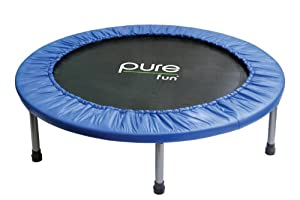 Pure Fun 9002MT 38-inch Mini Trampoline