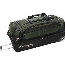 Pathfinder Gear 32 Inch Rolling Drop Bottom Duffel