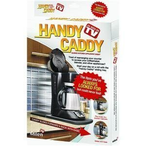 Milen Handy Caddy - Black