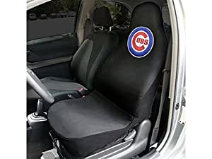 Cubs Car Seat Covers