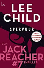 Spervuur (Jack Reacher)