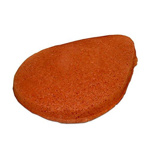 water-drop-shape-in-jeju-scoria-konjac-sponge-100-natural-hand-made-cleansing-moisturizing-effect