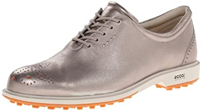 Buy ECCO Ladies Tour Hybrid Golf Shoe by ECCO