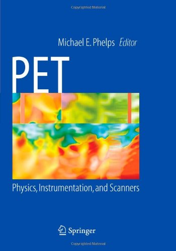 PET: Physics, Instrumentation, and Scanners