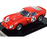 京商フェラーリ 1/43 フェラーリ 250GTO(No.24/ルマン1963 総合3位 GTクラス ウィナー)K05121CKYOSHO ミニチュアカー ミニカー 京商