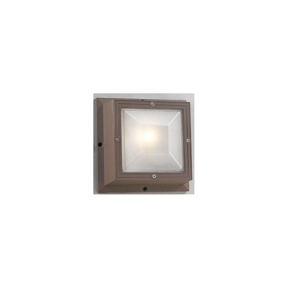 Outdoor Wall/Ceiling Light   Ludlow Series   2032