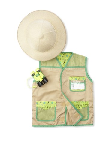 Melissa And Doug Costume front-524098
