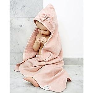 Capa de baño - Petit Royal Pink Elodie Details