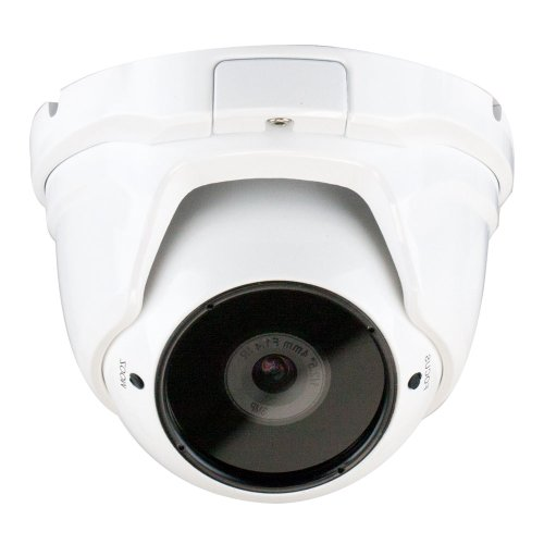 Best Sale High End 1000Tvl Starlight Eyeball Camera, Color Night Vision, 1.3 Megapixel Sony Exmor Cmos Sensor, 4Mm Megapixel Lens, Removable Ir-Cut