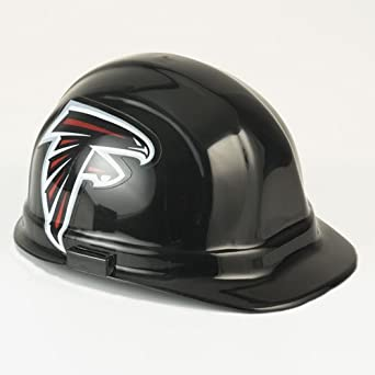 Wincraft Atlanta Falcons Hard Hat by WinCraft