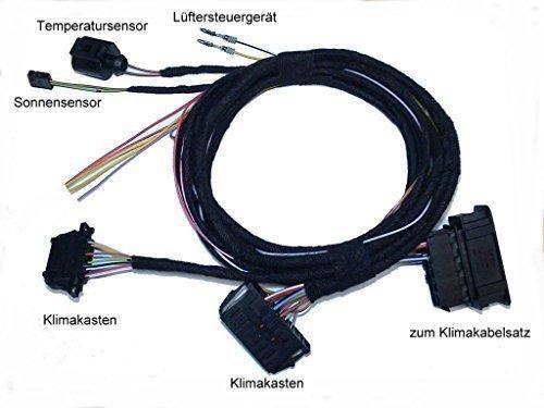 Kabelsatz für Climatronic