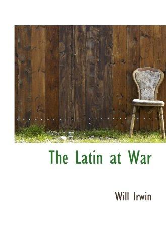 Das lateinische im Krieg