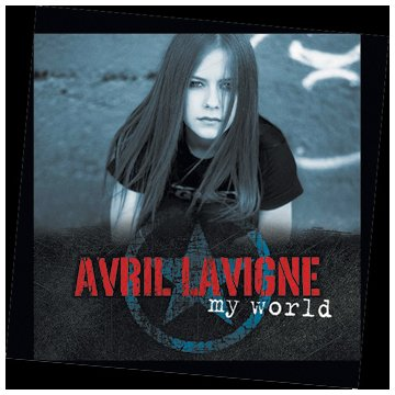 Avril Lavigne - My World - Zortam Music