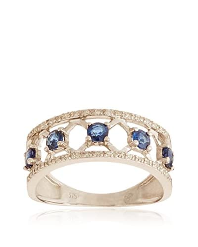 DIAMANTINI Anillo Lady Blue