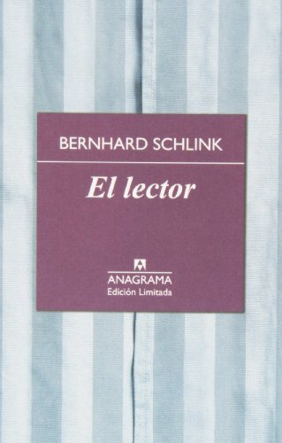 El Lector (Spanish Edition)