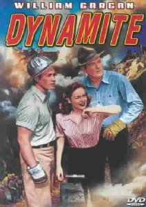 Dynamite [DVD] [1949] [Region 1] [US Import] [NTSC]