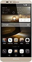 Comprar Huawei Ascend Mate 7 Premium - Smartphone libre Android (pantalla 6
