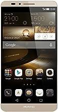 Huawei Ascend Mate 7 Smartphone débloqué 4G (Ecran: 6 pouces - 32 Go - Double SIM - Android 4.4 Kitkat) Or