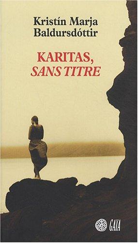 Karitas, sans titre