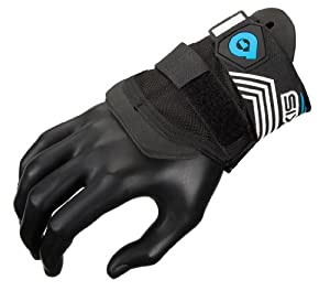 SIXSIXONE Wristwrap Pro Poignet Protection bras: Sports et