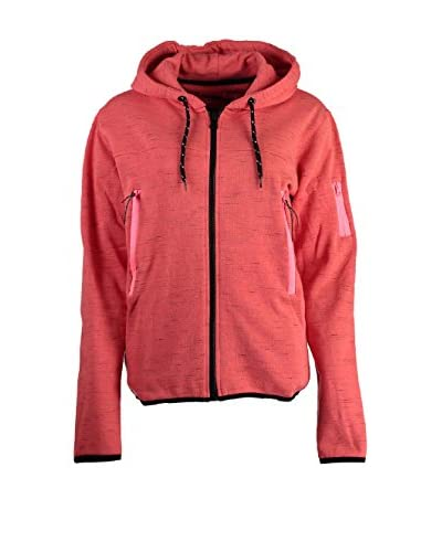 Geographical Norway Giacca Felpa Fashionista