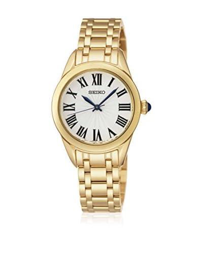 Seiko Reloj de cuarzo Woman SRZ384P1 28.0 mm